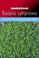 Bazylia cytrynowa