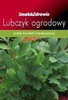 Lubczyk ogrodowy