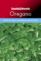 Oregano (lebiodka pospolita)