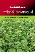 Tymianek prowansalski