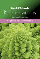 Kalafior zielony