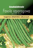 Fasola szparagowa zielonostrąkowa