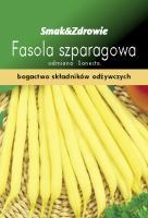 Fasola szparagowa żółtostrąkowa