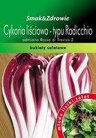 Cykoria liściowa – typu Radicchio