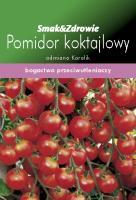 Pomidor – koktajlowy