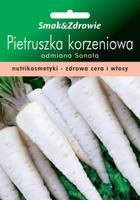 Pietruszka - korzeniowa